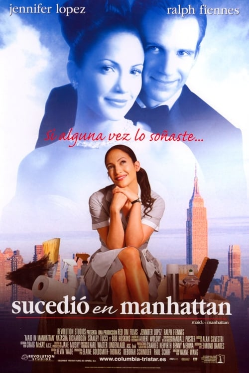 Película Sucedió en Manhattan En Línea