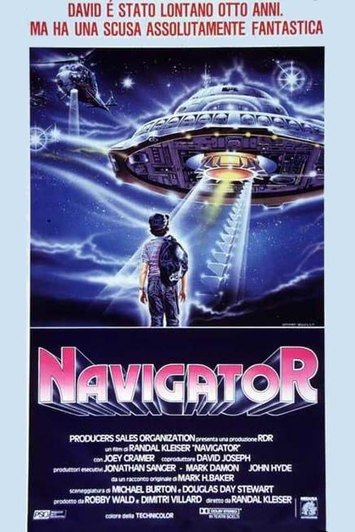 Navigator Film