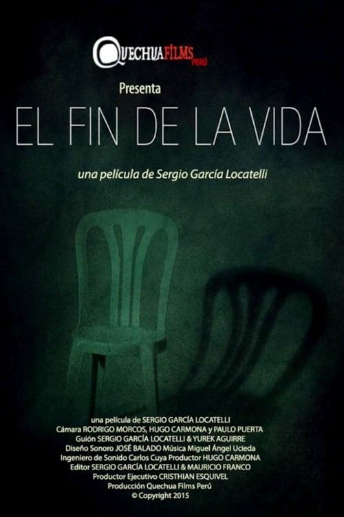 Assistir Filme El fin de la vida Em Português Online