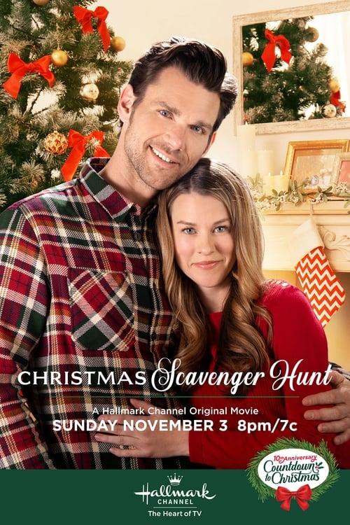 Watch Christmas Scavenger Hunt Online Bravo