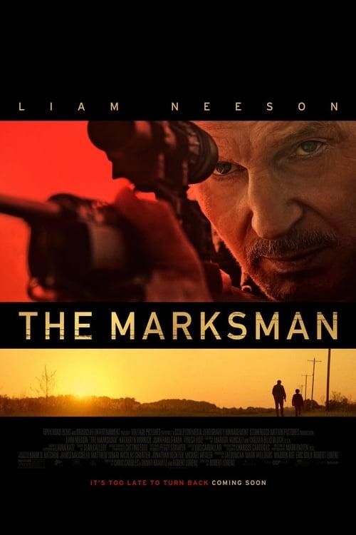 Movie Stream The Marksman
