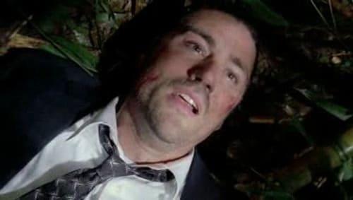 Lost - Season 0: Specials - Episode 29: Missing Pieces (13): So It Begins