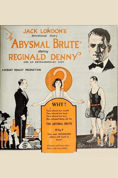 فيلم Abysmal Brute في نوعية جيدة مجانا