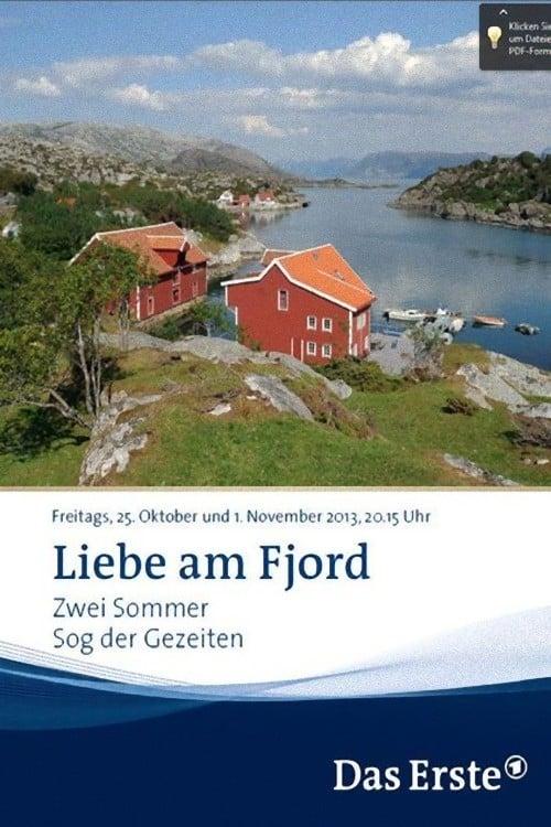 Filme Liebe am Fjord: Zwei Sommer Com Legendas On-Line