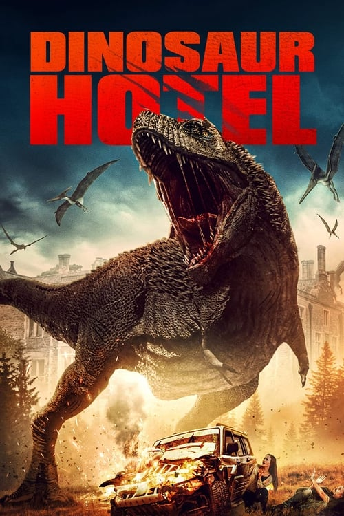 Subtitles Dinosaur Hotel (2021) in English Free Download