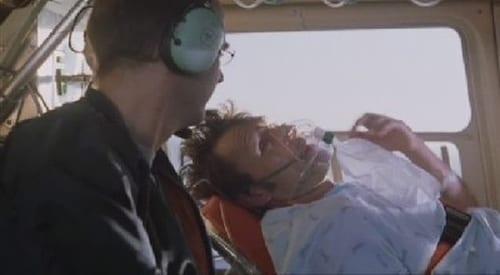 Er 2000 720p Webrip: Season 7 – Episode Flight of Fancy