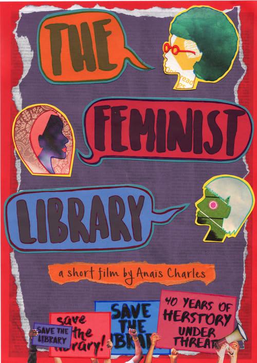 Filme The Feminist Library Com Legendas