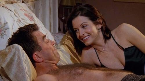 Aquele em que Monica e Richard são só amigos
