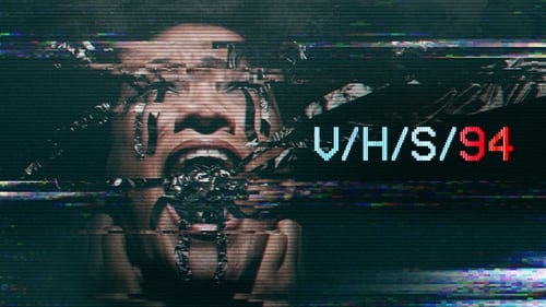 V/H/S/94 - 5 new tapes. 1 nightmare. - Azwaad Movie Database