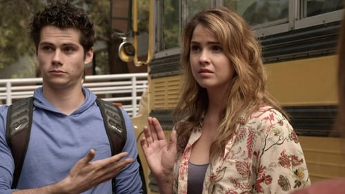 Teen Wolf - Season 4 - Episode 4: The Benefactor