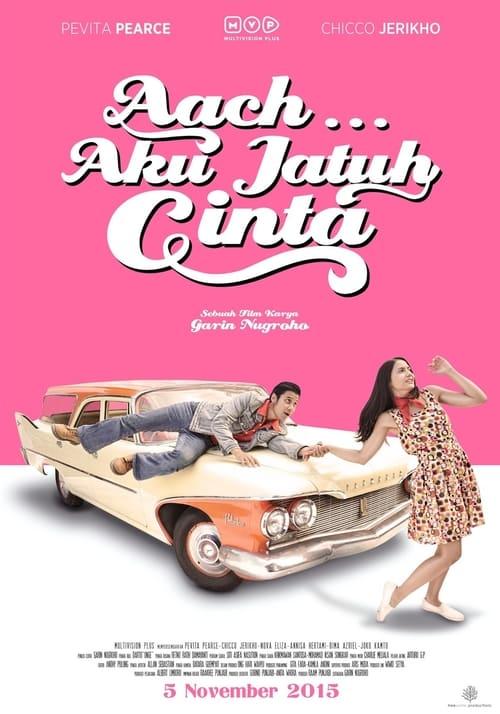 Película Aach... Aku Jatuh Cinta En Español En Línea