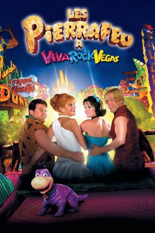 The Flintstones in Viva Rock Vegas Peliculas gratis