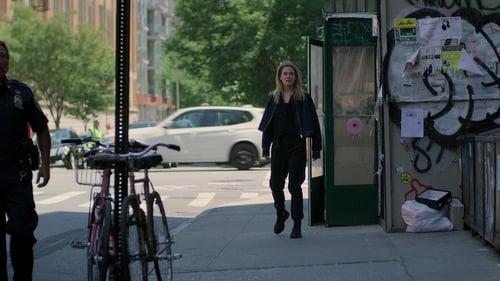 Marvel's Jessica Jones - Season 3 - Episode 2: A.K.A You're Welcome