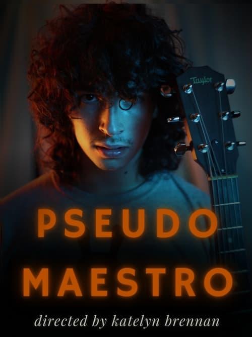 Pseudo Maestro Why
