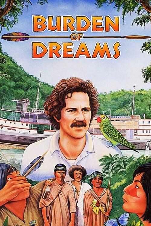 Mira La Película Burden of Dreams (Un montón de sueños) En Buena Calidad Hd