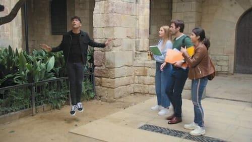 Assistir Mágica para a Humanidade: Espanha S01E02 – 1×02 – Dublado