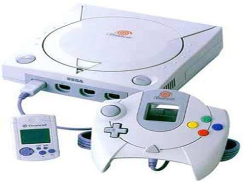 Icons 2004 Netflix: Season 3 – Episode Sega Dreamcast