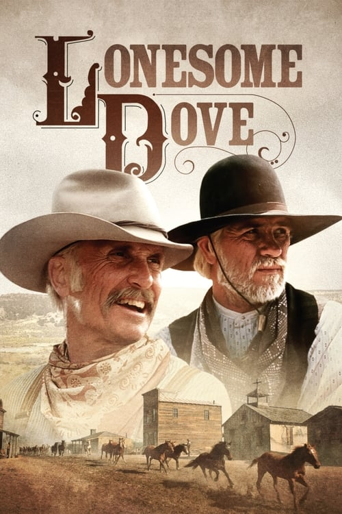 Lonesome Dove-Azwaad Movie Database