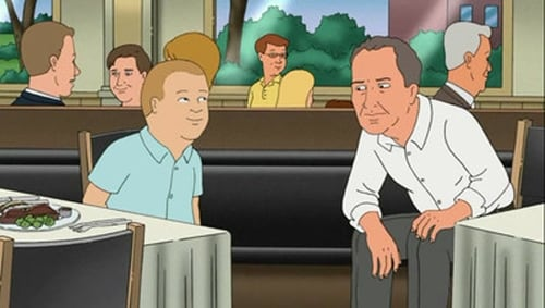 King Of The Hill 2009 Blueray: Season 13 – Episode To Sirloin with Love