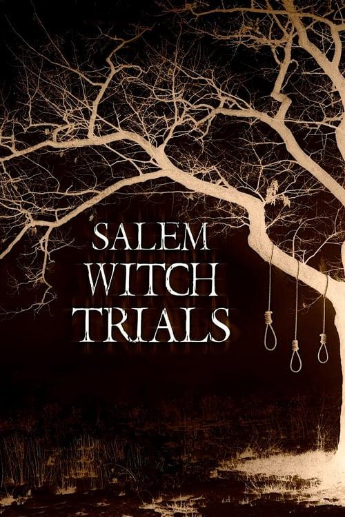 Salem Witch Trials (2002) Poster
