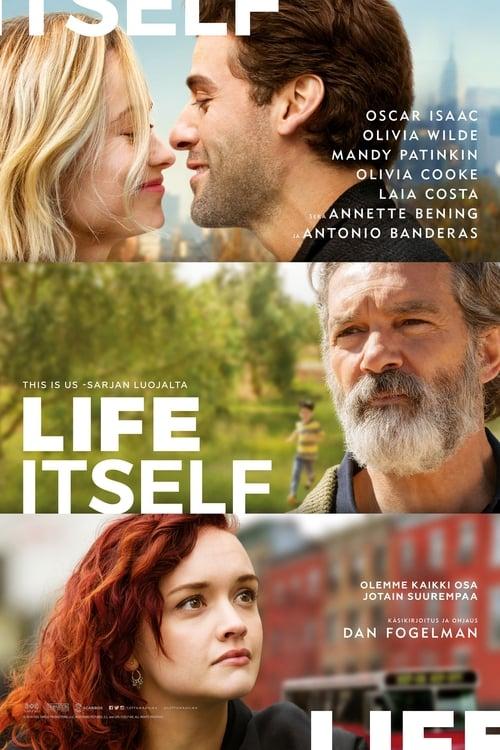 Elokuva Life Itself Tekstityksellä Verkossa