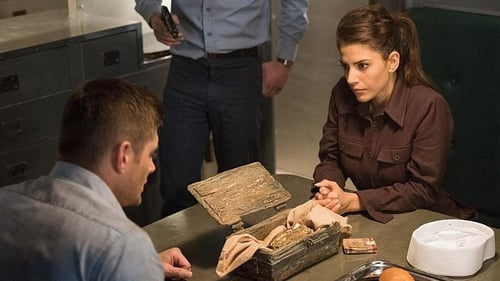 supernatural - Season 11 - Episode 14: The Vessel
