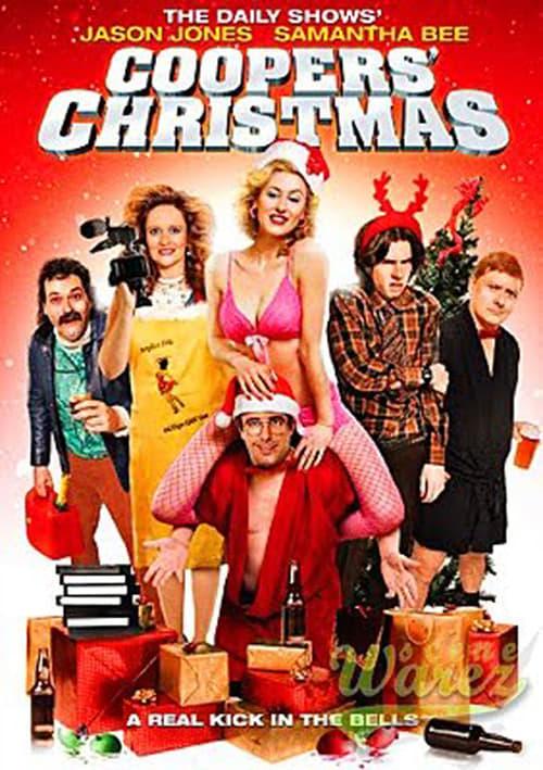 Assistir Coopers Christmas Online
