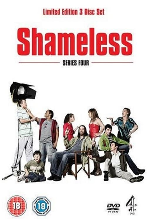Shameless: Series 4