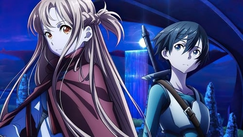 Subtitles Sword Art Online the Movie -Progressive- Aria of a Starless Night (2021) in English Free Download | 720p BrRip x264