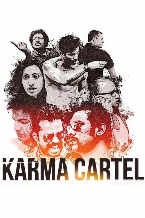 Karma Cartel - Poster