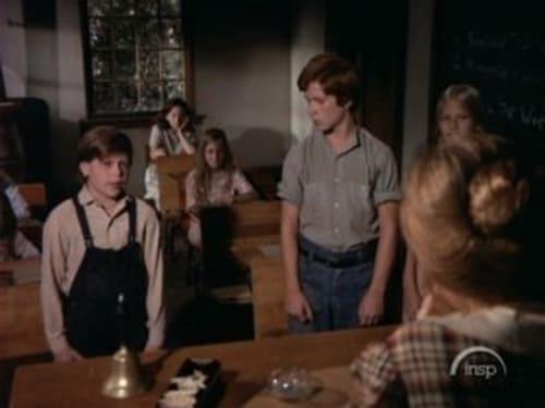 The Waltons 1973 Imdb Tv Show: Season 1 – Episode The Star