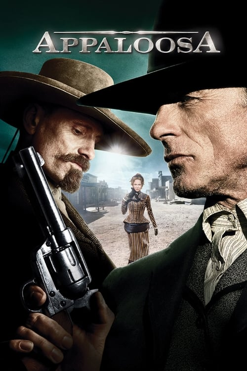 Streaming Appaloosa (2008) Movie Free Online