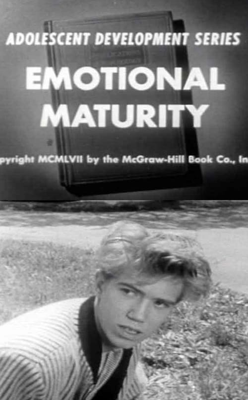 Emotional Maturity (1957)