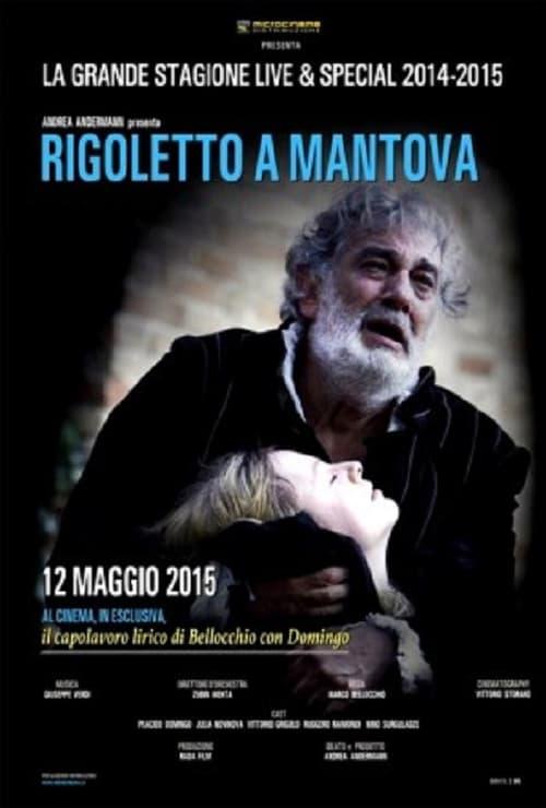 Ver Rigoletto a Mantova Gratis En Español
