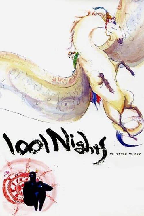 Imagen 1001 Nights