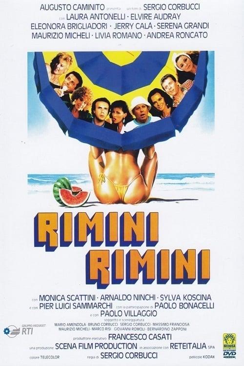 Assistir Filme Rimini Rimini Dublado Em Português