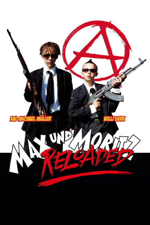 Max and Moritz Reloaded (2005)