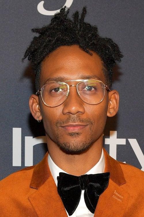 Kép: Griffin Matthews színész profilképe