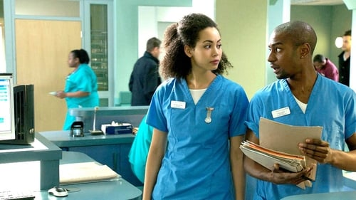 Casualty: Series 26 – Episode Fools For Love