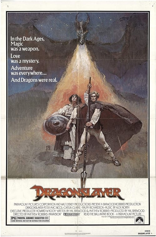 Download Dragonslayer (1981) Movie Free Online