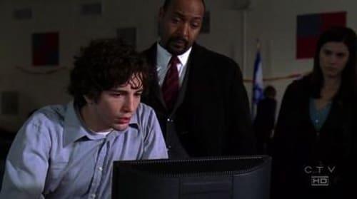 Law & Order: Season 17 – Épisode Talking Points