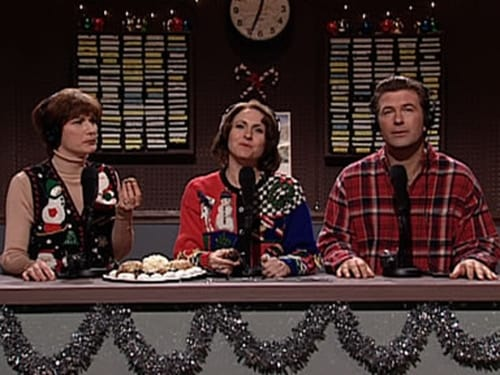 Saturday Night Live: Season 24 – Episode Alec Baldwin/Luciano Pavarotti