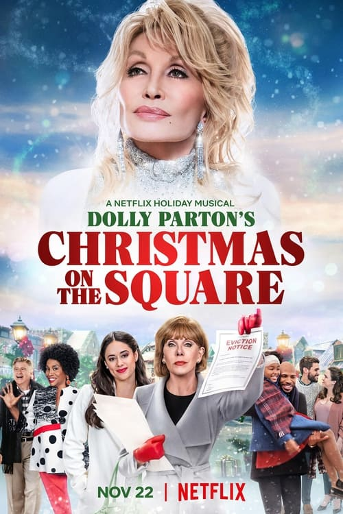 Dolly Parton's Christmas on the Square Full Movie Online Free