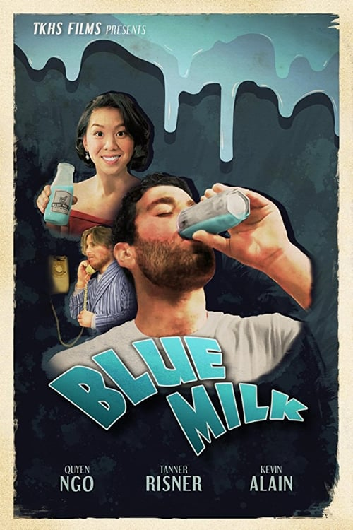 Watch Blue Milk Online Full Movie