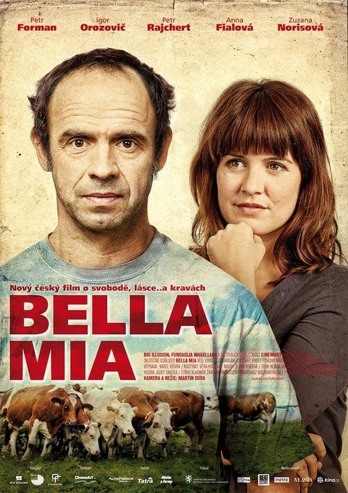 Ver Bella Mia Online