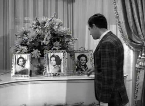 The Twilight Zone 1963 Imdb: Season 5 – Episode Queen of the Nile
