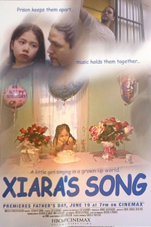 Película Xiara's Song En Español En Línea