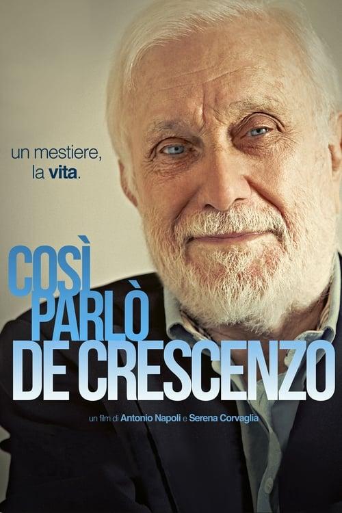 Assistir Filme Così parlò De Crescenzo Gratuitamente Em Português