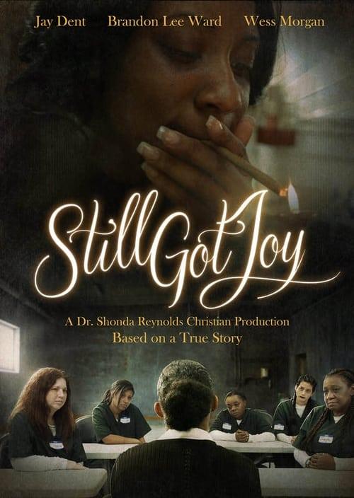 Still Got Joy Poster