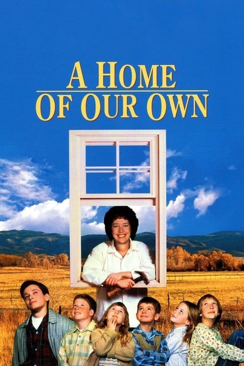 A Home of Our Own (1993) Poster
